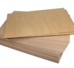 Упаковочный картон макулатурный «НМ» «М»