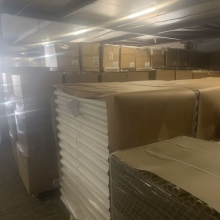 готовые картонные втулки