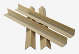 Защитный картонный уголок 30х30х2 мм