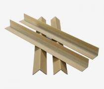 Защитный картонный уголок 50х50х4 мм