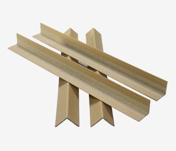 Защитный картонный уголок 35х35х6 мм