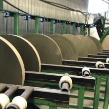производство картонных уголков